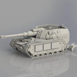 Medium Artillery