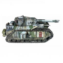 Mortian Tank line