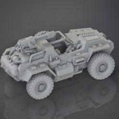 Arkos-Small Buggy line