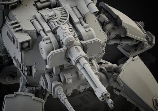 Medium Crawler with Gatling