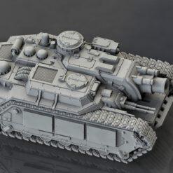 Medium Tankhunter